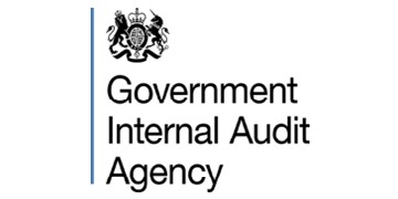 Government Internal Audit Agency (GIAA) logo