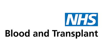 NHS Blood and Transplant logo